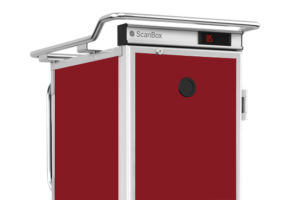ScanBox – Box Color Red