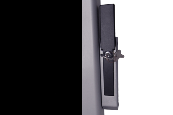 ScanBox One Grip Handle with Lock Key