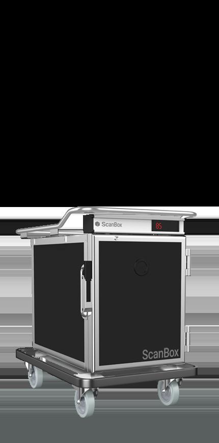 ScanBox Under Counter H5