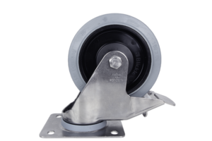 ScanBox 160mm CKN Castors