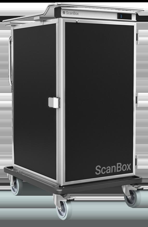 ScanBox Banquet Line AC12