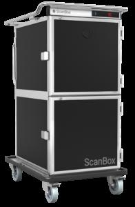 ScanBox Banquet Line Combo AC6 + H6