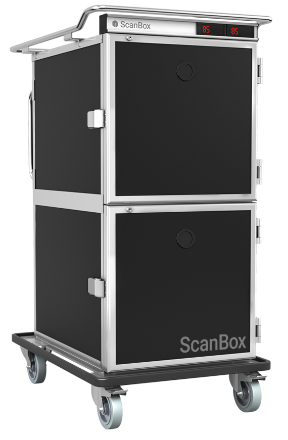 ScanBox Banquet Line Combo H6 + H6