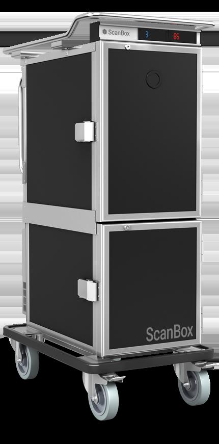 ScanBox Ergo Line Combo AC4 + H8