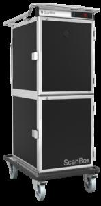 ScanBox Ergo Line Combo AC6 + H6