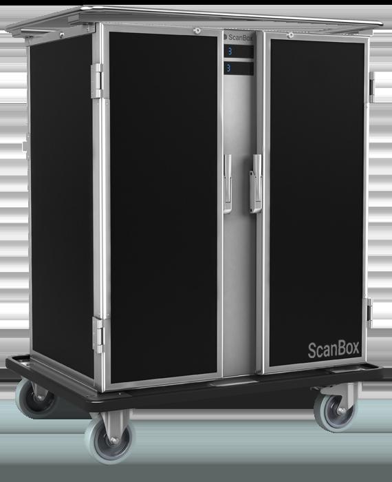 ScanBox Ergo Line Duo AC14 + AC14