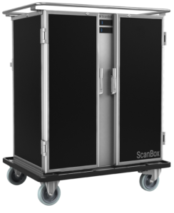 ScanBox Ergo Line Duo AC8 + AC8