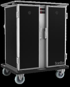 ScanBox Ergo Line Duo H8 + H8