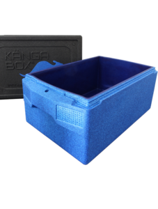 ScanBox KängaBox Professional Plus Blue