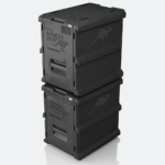 ScanBox KängaBox® Tower Black