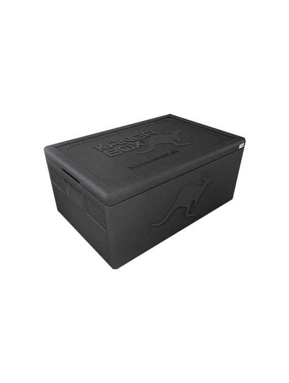 ScanBox Kängabox® Expert GN1/2