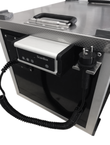 ScanBox SBE 4 Pro