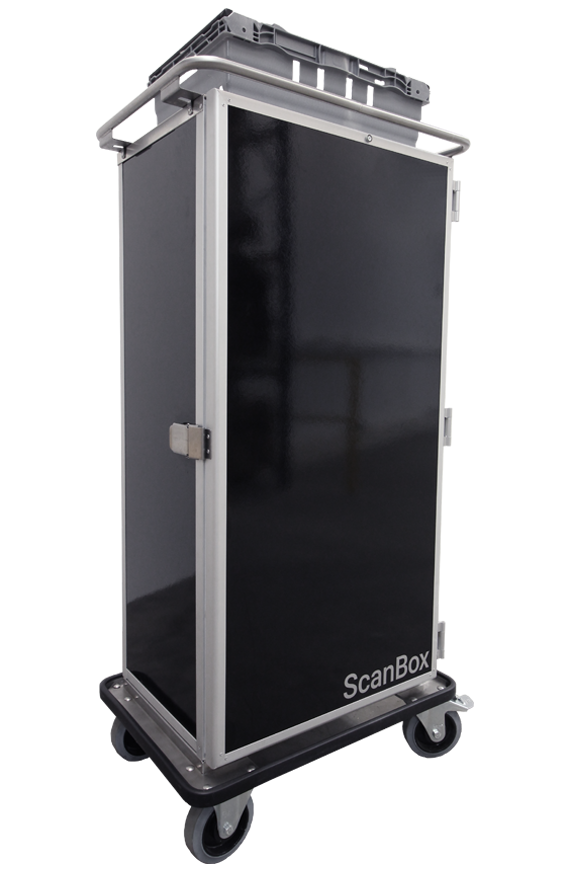 ScanBox SRS Box