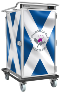 ScanBox Signature – Scottish Culinary Team