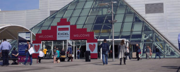 ScanBox Hotelympia in London at ExCel