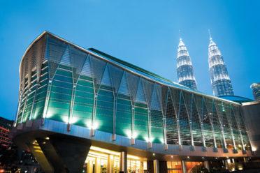 ScanBox – Worldchefs Congress in Kuala Lumpur