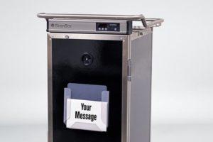 ScanBox Accessories Card Holder
