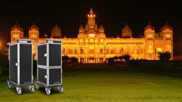 ScanBox Express Food Hospitality India
