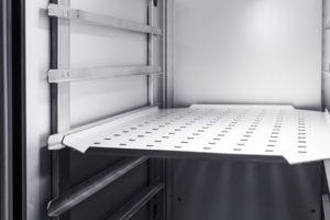 ScanBox Aluminum Shelf GN 1/1