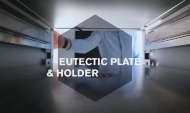 ScanBox Eutectic Plate and Holder