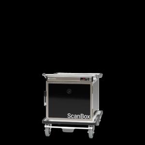 BLSUF05CB ScanBox Square