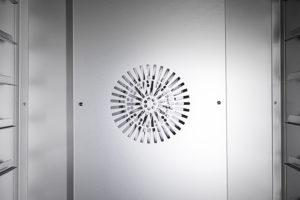 ScanBox Konvektionsvärme 900W