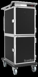 ScanBox Ergo Line Combo A4 + H4
