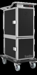 ScanBox Ergo Line Combo A4 + H8