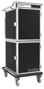 ScanBox Ergo Line Combo AC4 + H4