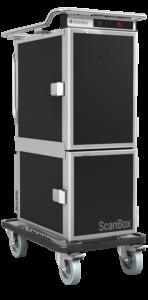 ScanBox Ergo Line Combo AC4+H6