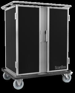 ScanBox Ergo Line Duo A14 + A14