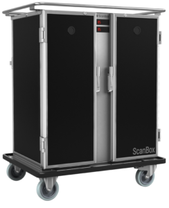 ScanBox Ergo Line Duo H12 + H12