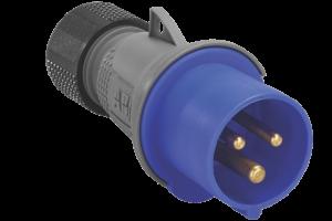 ScanBox IEC 60309 16A-250V