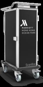 ScanBox Signature – Marriot Hong Kong Oceans Park