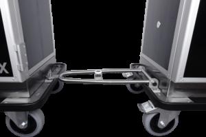ScanBox Truckdrag Rostfritt Stål