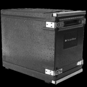 ScanBox Lättviktare E –en smidig och lätt isolerad värmebox 4 GN 1/1