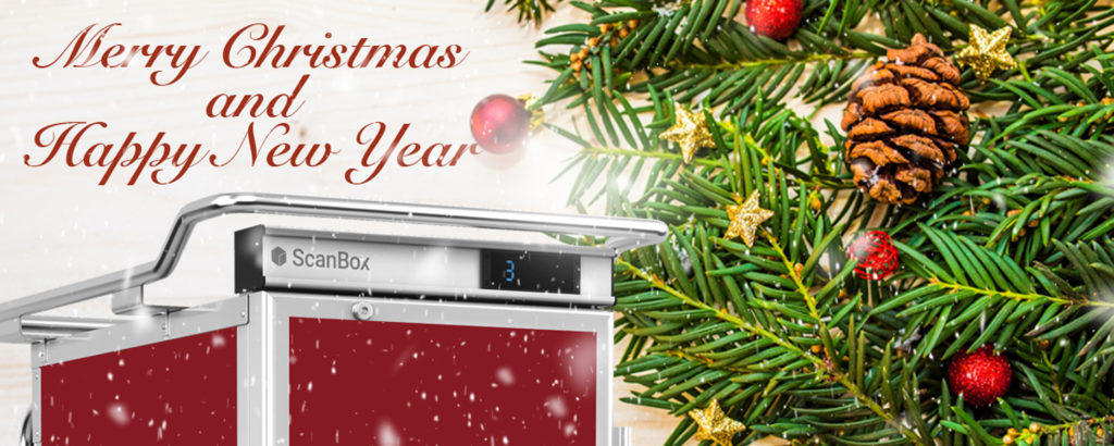 ScanBox God Jul & Gott Nytt År!